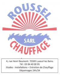 Roussel chauffage